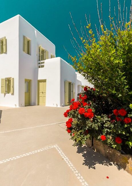 Property in Mykonos with Sea View and Pool, Mykonos Properties 7