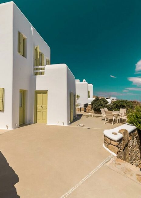 Property in Mykonos with Sea View and Pool, Mykonos Properties 8