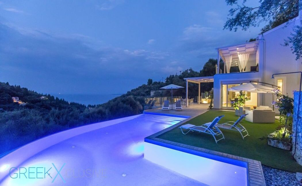 Property with Sea View Corfu Greece, Corfu Real Estate