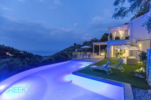 Property with Sea View Corfu Greece, Corfu Real Estate
