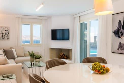 Sea View Villa Kanalia Mykonos, Mykonos Luxury Estates 12