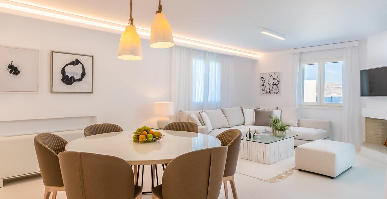 Sea View Villa Kanalia Mykonos, Mykonos Luxury Estates 13