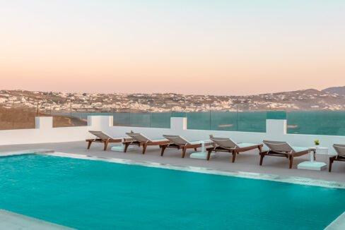Sea View Villa Kanalia Mykonos, Mykonos Luxury Estates 19
