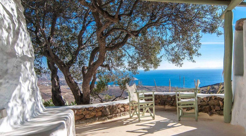 Sea View Villa Mykonos Greece, Mykonos Estates 17