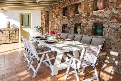 Sea View Villa Mykonos Greece, Mykonos Estates 2