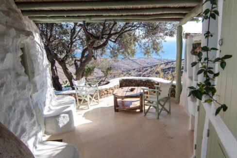 Sea View Villa Mykonos Greece, Mykonos Estates 21