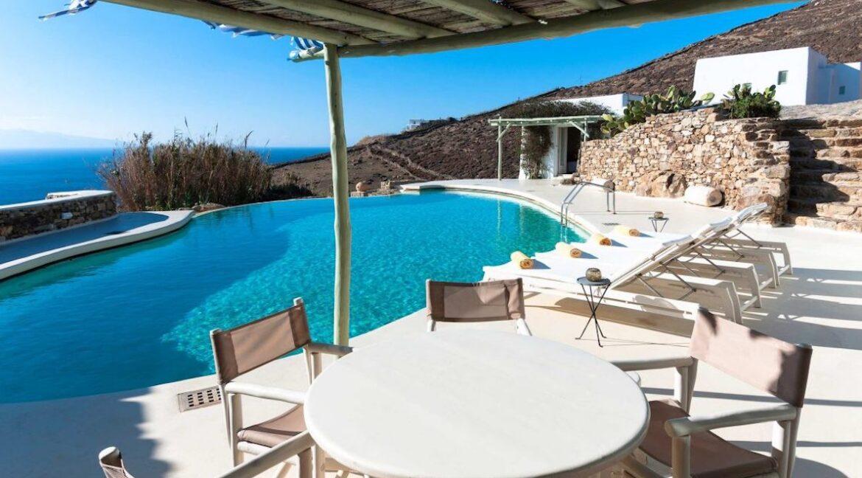 Sea View Villa Mykonos Greece, Mykonos Estates 23