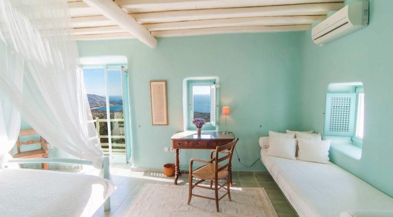 Sea View Villa Mykonos Greece, Mykonos Estates 25