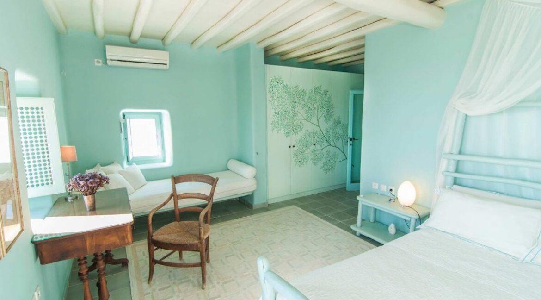 Sea View Villa Mykonos Greece, Mykonos Estates 26