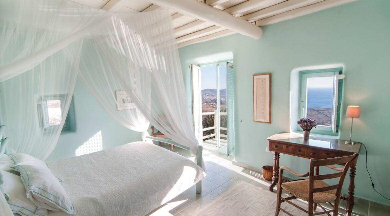 Sea View Villa Mykonos Greece, Mykonos Estates 28