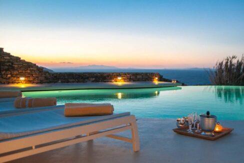 Sea View Villa Mykonos Greece, Mykonos Estates 30