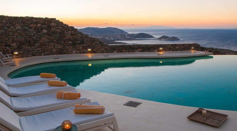 Sea View Villa Mykonos Greece, Mykonos Estates 31