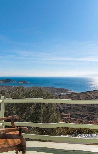 Sea View Villa Mykonos Greece, Mykonos Estates 32