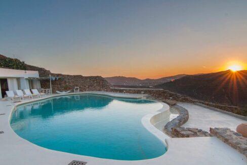 Sea View Villa Mykonos Greece, Mykonos Estates 34