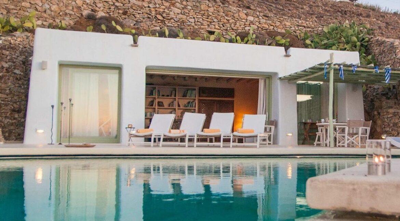 Sea View Villa Mykonos Greece, Mykonos Estates 36