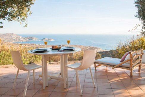 Sea View Villa Mykonos Greece, Mykonos Estates 4
