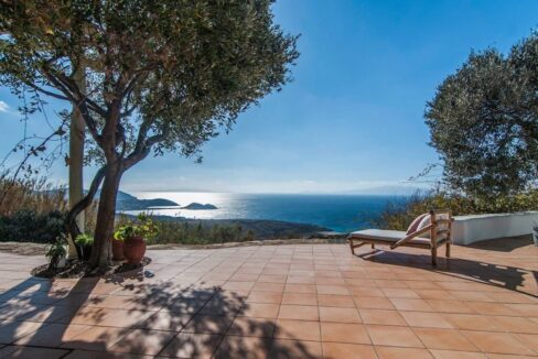 Sea View Villa Mykonos Greece, Mykonos Estates 5