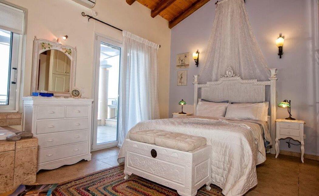 Sea View Villa at Agni Corfu, Corfu Luxury Homes 10