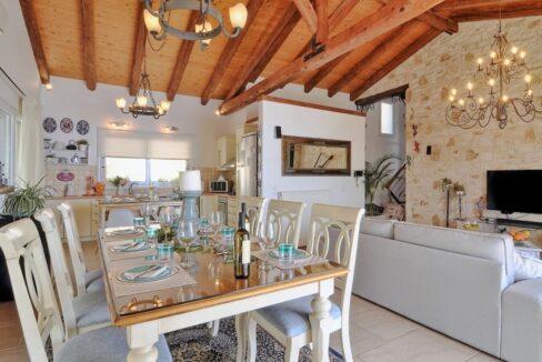 Sea View Villa at Agni Corfu, Corfu Luxury Homes 13