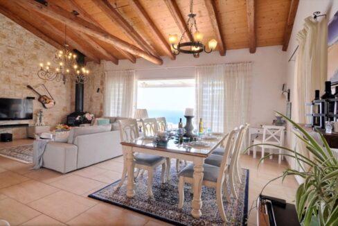 Sea View Villa at Agni Corfu, Corfu Luxury Homes 14
