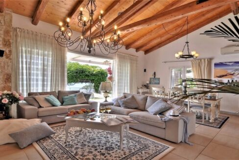 Sea View Villa at Agni Corfu, Corfu Luxury Homes 15