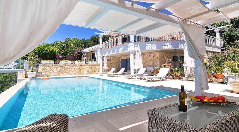 Sea View Villa at Agni Corfu, Corfu Luxury Homes 16