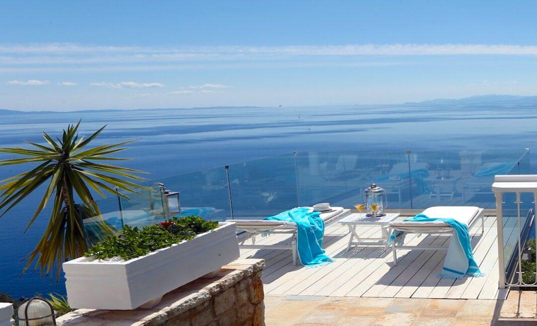 Sea View Villa at Agni Corfu, Corfu Luxury Homes 17