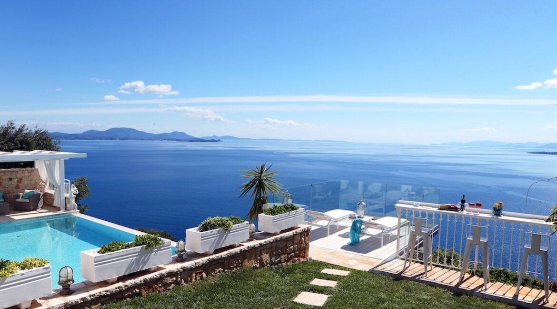 Sea View Villa at Agni Corfu, Corfu Luxury Homes 19
