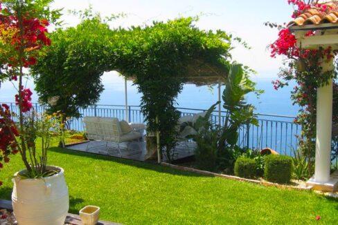 Sea View Villa at Agni Corfu, Corfu Luxury Homes 2
