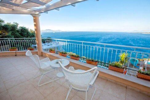 Sea View Villa at Agni Corfu, Corfu Luxury Homes 3