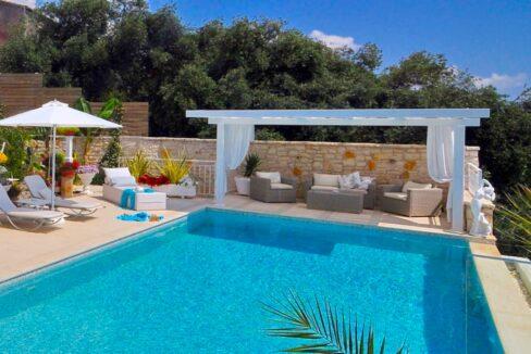 Sea View Villa at Agni Corfu, Corfu Luxury Homes 5