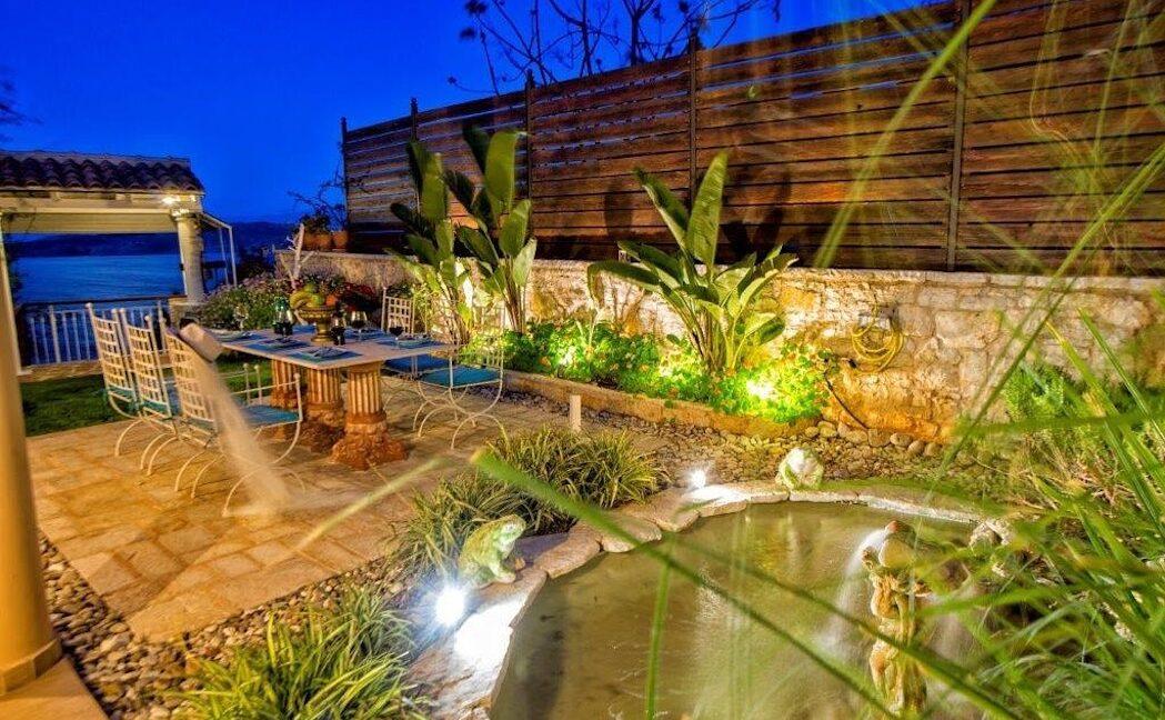 Sea View Villa at Agni Corfu, Corfu Luxury Homes 6