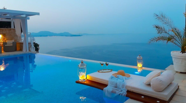 Sea View Villa at Agni Corfu, Corfu Luxury Homes 8