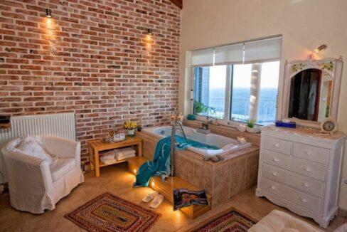 Sea View Villa at Agni Corfu, Corfu Luxury Homes 9