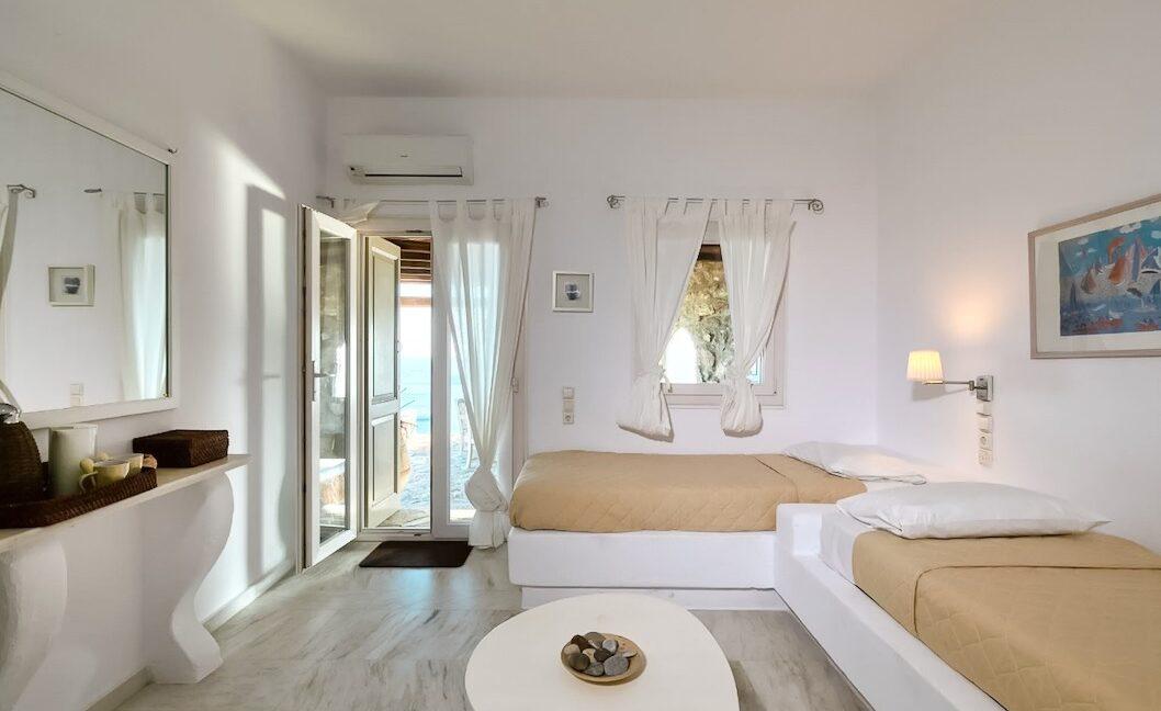 Sea View Villa near Ornos Mykonos, Mykonos Houses 10
