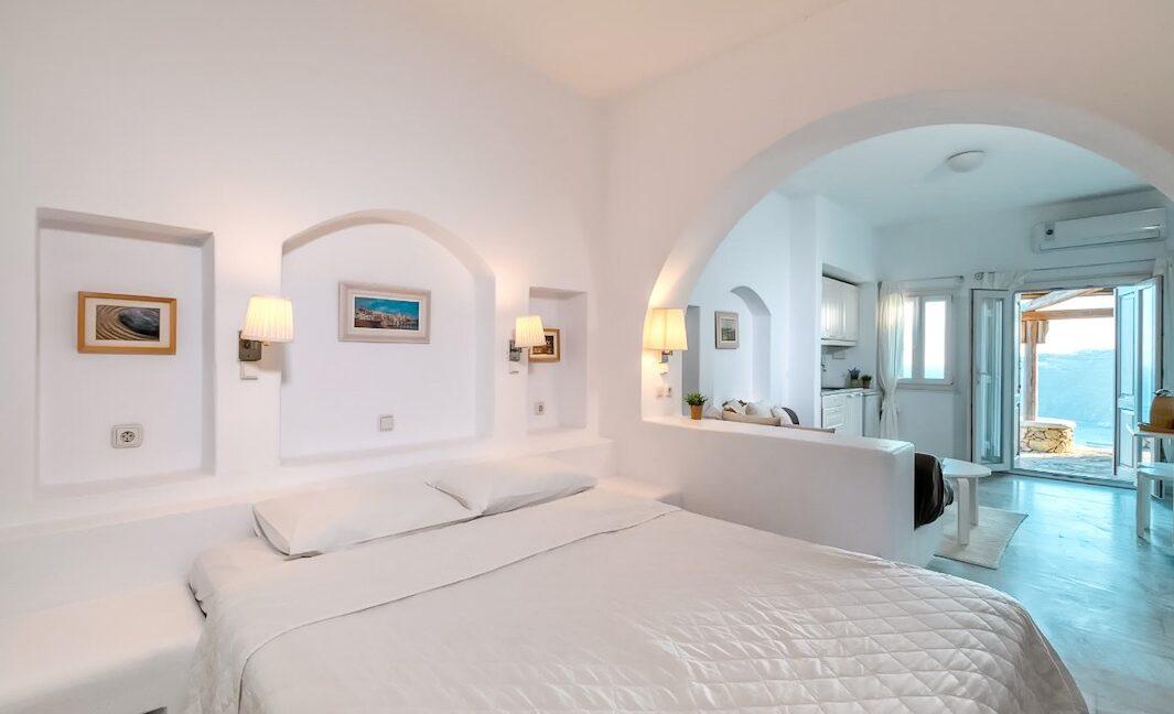 Sea View Villa near Ornos Mykonos, Mykonos Houses 11