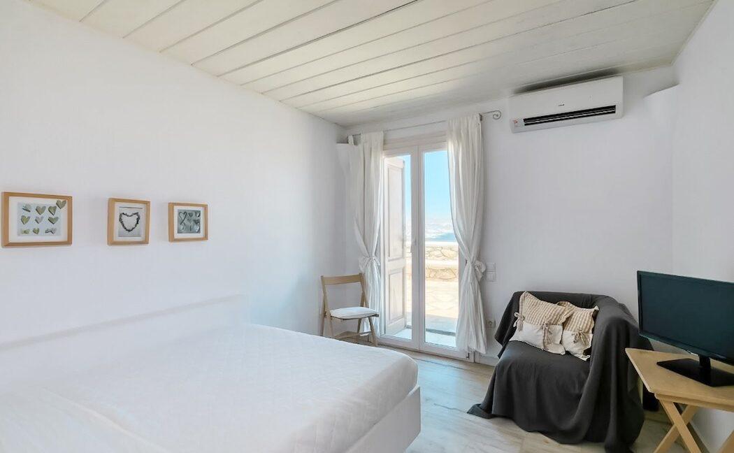 Sea View Villa near Ornos Mykonos, Mykonos Houses 12