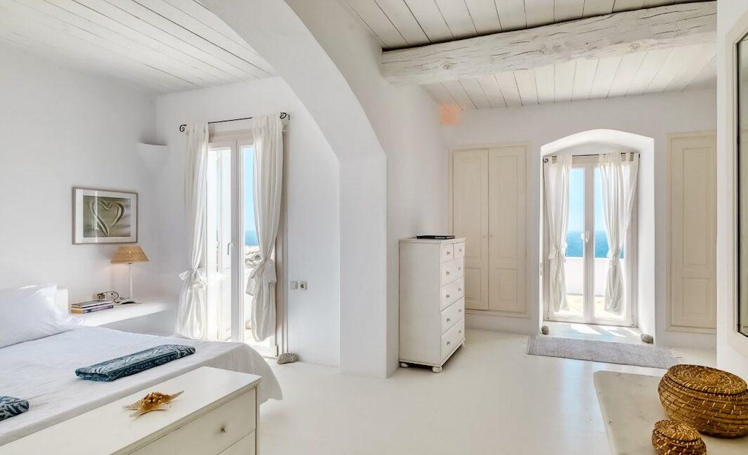 Sea View Villa near Ornos Mykonos, Mykonos Houses 15