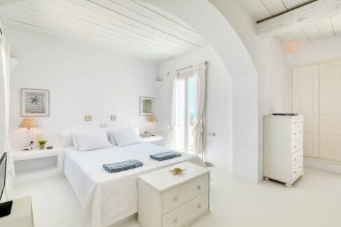 Sea View Villa near Ornos Mykonos, Mykonos Houses 16