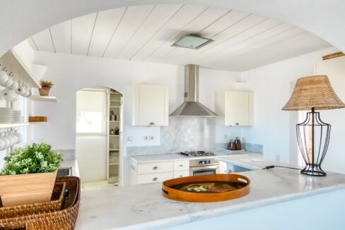 Sea View Villa near Ornos Mykonos, Mykonos Houses 18