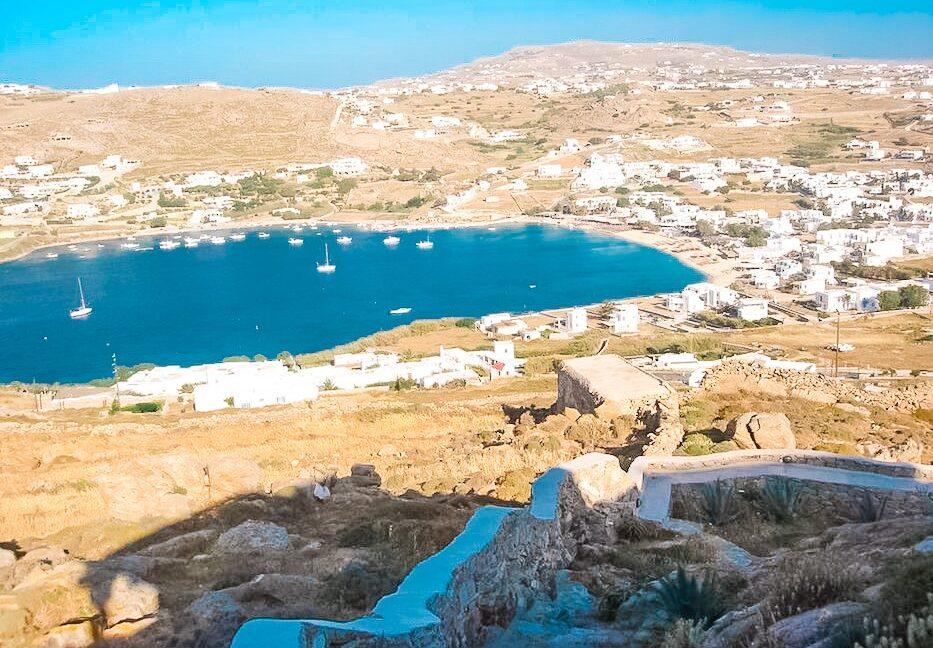 Sea View Villa near Ornos Mykonos, Mykonos Houses 27