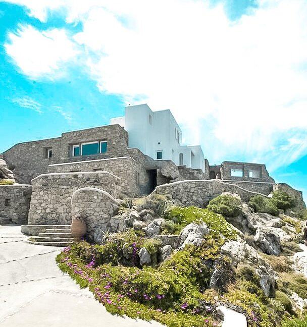 Sea View Villa near Ornos Mykonos, Mykonos Houses 28