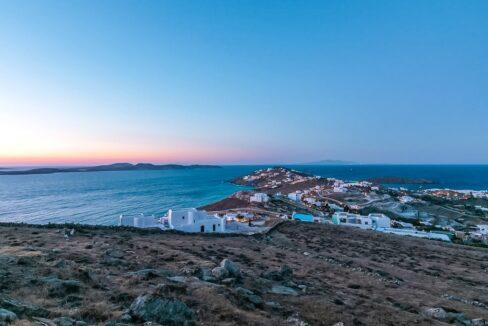Sea View Villa near Ornos Mykonos, Mykonos Houses 3