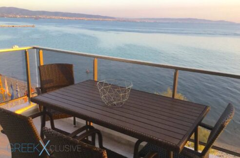 Seafront Apartment Peraia Thessaloniki , Apartments Thessaloniki