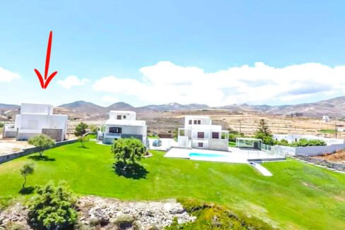 Seafront Maisonette with Private Pool, Naxos Island Greece 2
