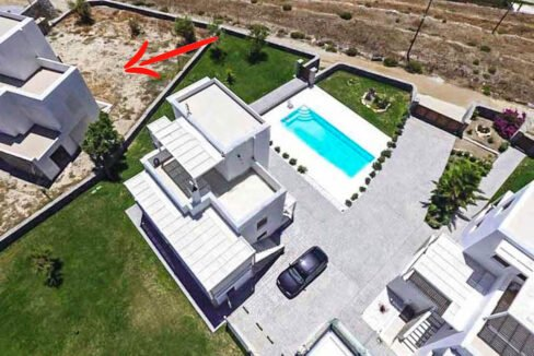 Seafront Maisonette with Private Pool, Naxos Island Greece 5