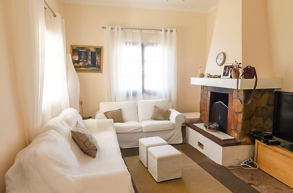 Seafront Property in Corfu, Corfu Homes 1