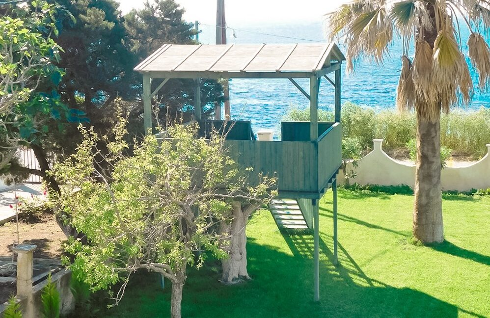 Seafront Property in Corfu, Corfu Homes 2