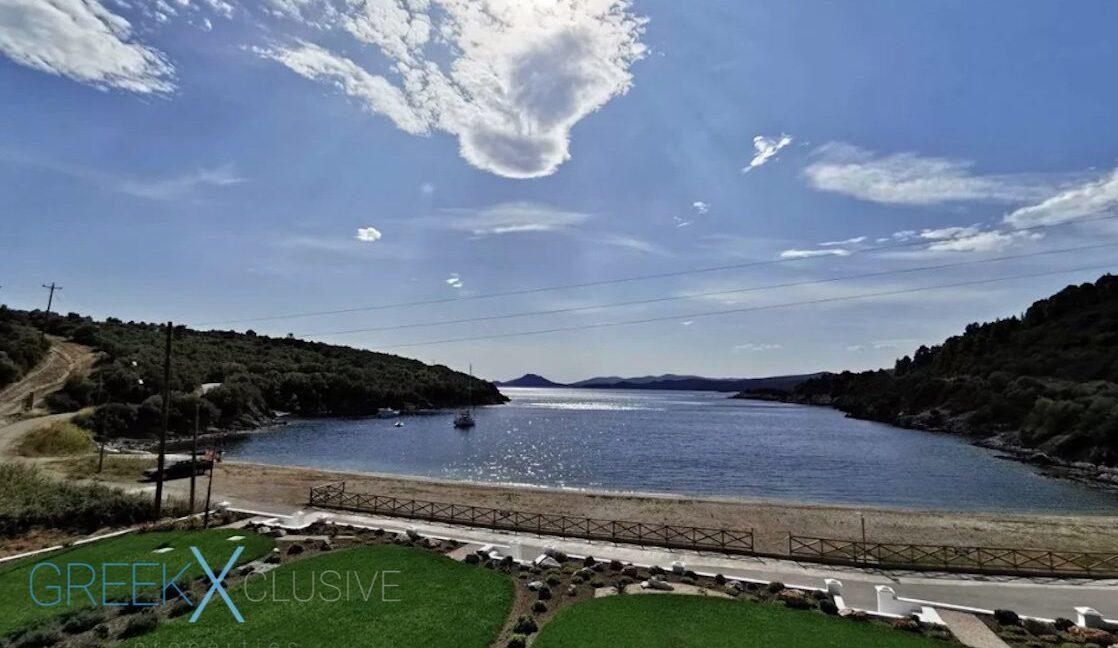 Seafront Villa Sithonia Halkidiki, Near Porto Carras 10