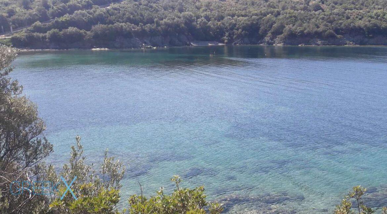 Seafront Villa Sithonia Halkidiki, Near Porto Carras 11